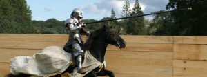 A Jousting Knight, Yesterday