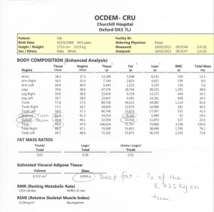 Ocdem Scan Two