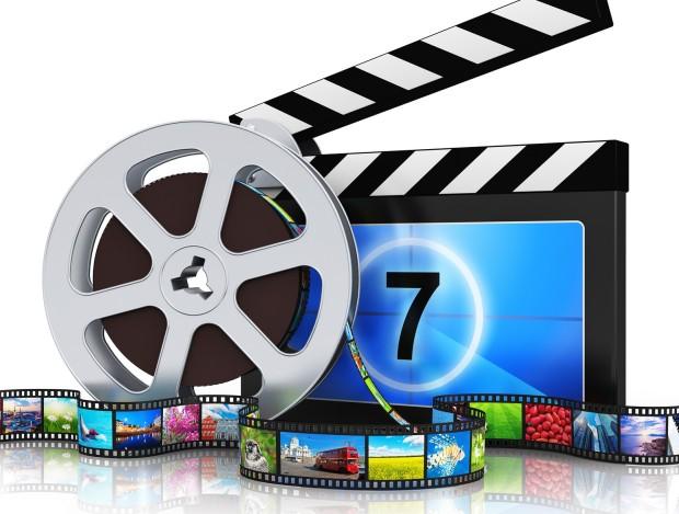 bigstock-Clapper-board-film-reel-and-f-45132883