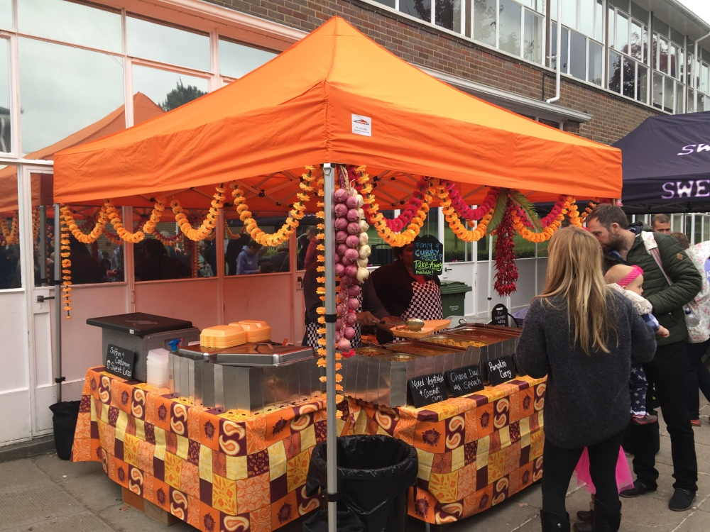 An Autumn Festival - Sustainable And Friendly (2/6)