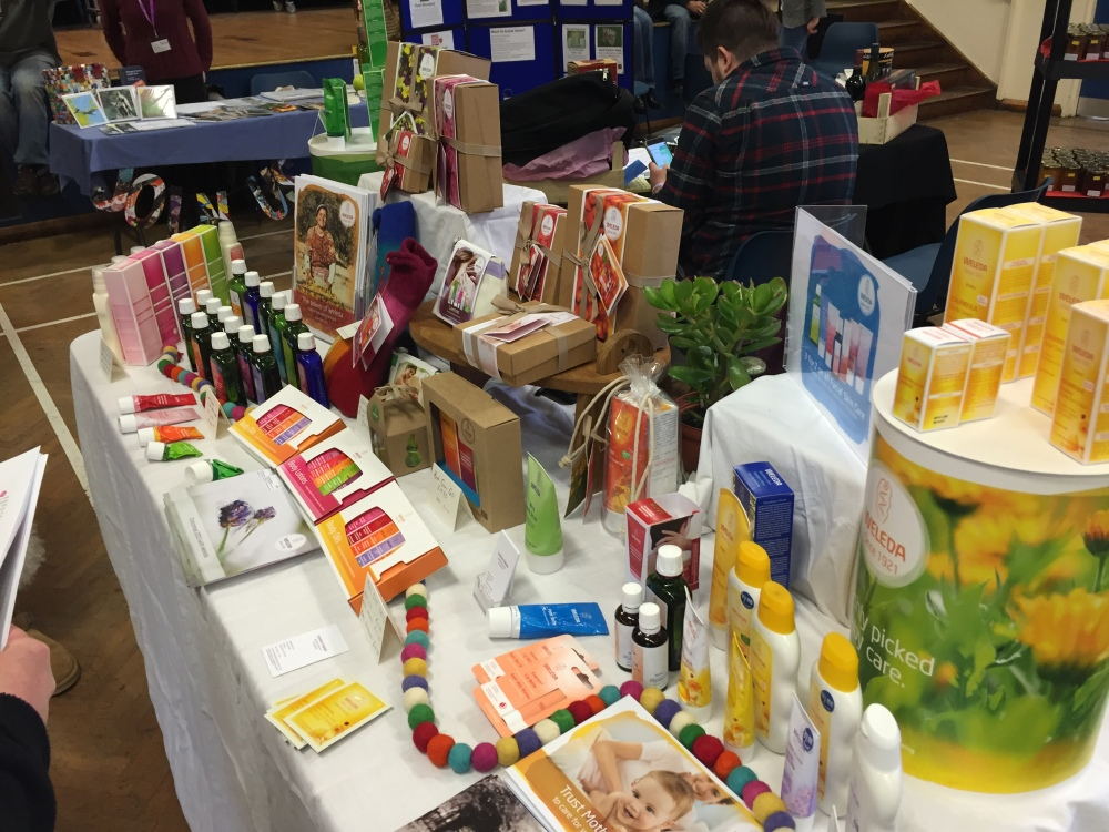 An Autumn Festival - Sustainable And Friendly (4/6)